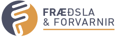 Fræðsla og forvarnir Logo